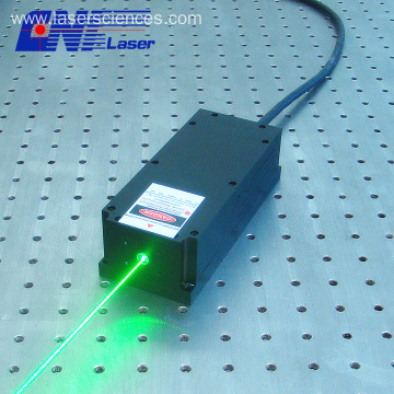 5w compact 532nm laser module for easy integration